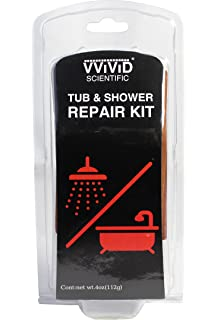 Amazon.com: Devcon Epoxy Bathtub Repair Kit (Almond & White): Home ...