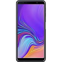 Samsung Galaxy A7 64GB Dual SIM International Version - Black