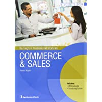 Commerce & Sales Student's Book