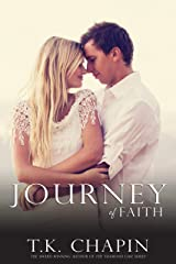 Journey Of Faith: A Contemporary Christian Romance (Journey Of Love Book 3) Kindle Edition