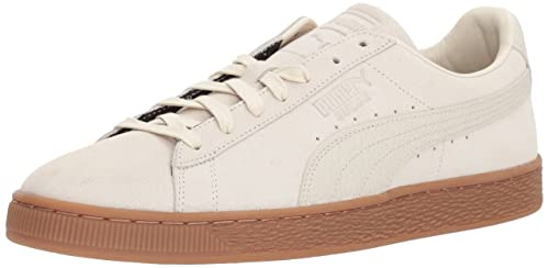 Puma Men s Suede Classic Natural Warmth Sneaker  Amazon.co.uk  Shoes ... bdf5027a1