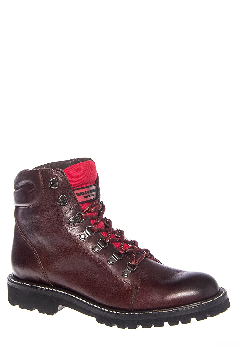 1a21481ac46 Wolverine Men's Leather Copeland Boot [bpz2A14535] - $20.00