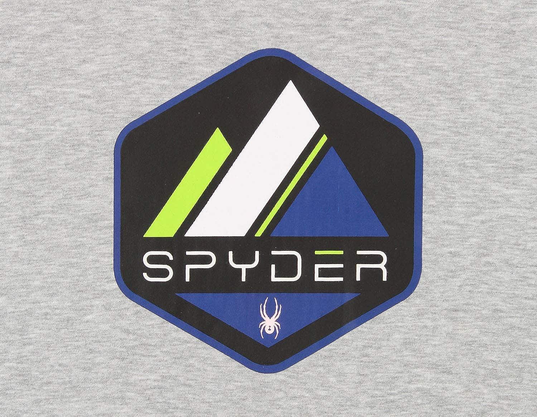 Spyder Mens Deacon Pullover Hoodie Color Variation