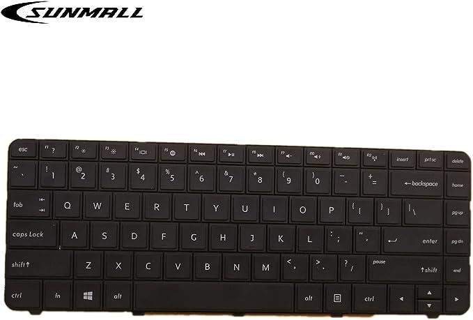 New HP Home 2000-320CA A1V20UA 2000-329WM QE334UA 2000-340CA A1V21UA Keyboard