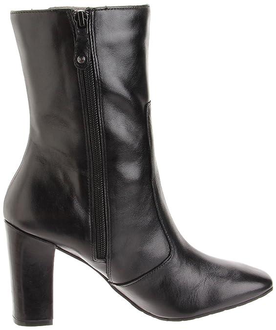 Amazon.com: Rockport Helena de la mujer Bootie Bootie: Shoes
