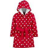 Simple Joys by Carter's Baby and Toddler Girls' Hooded Sleeper Robe