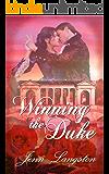 Winning the Duke (PERFECT SERIES COMPANION Book 2)