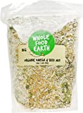 Wholefood Earth Organic Omega 3 Seed Mix, 1 kg