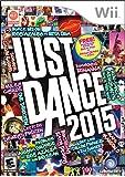 Ubisoft Just Dance 2015 Nintendo Selects-Wii