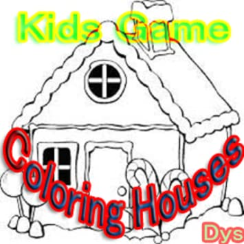 Amazon Coloring Houses Appstore For Android
