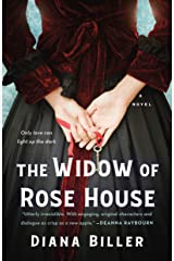 The Widow of Rose House: A Novel Kindle Edition