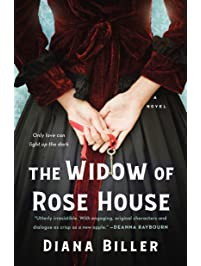 Widow of Rose House