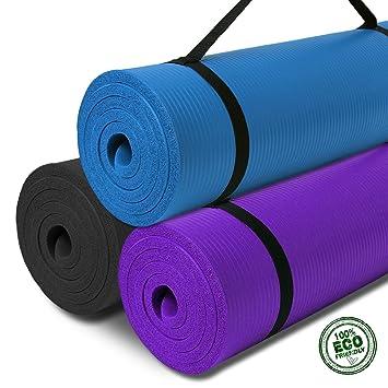 Bodhivana NON SLIP Yoga Mat