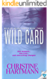 Wild Card (Wild At Heart Series Book 3)