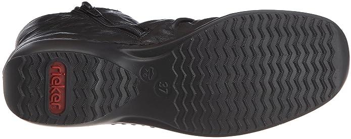 Rieker Doro Z3883 Z3883-35, Damen Halbstiefel  Amazon.de  Schuhe    Handtaschen 4b96c1a7a7