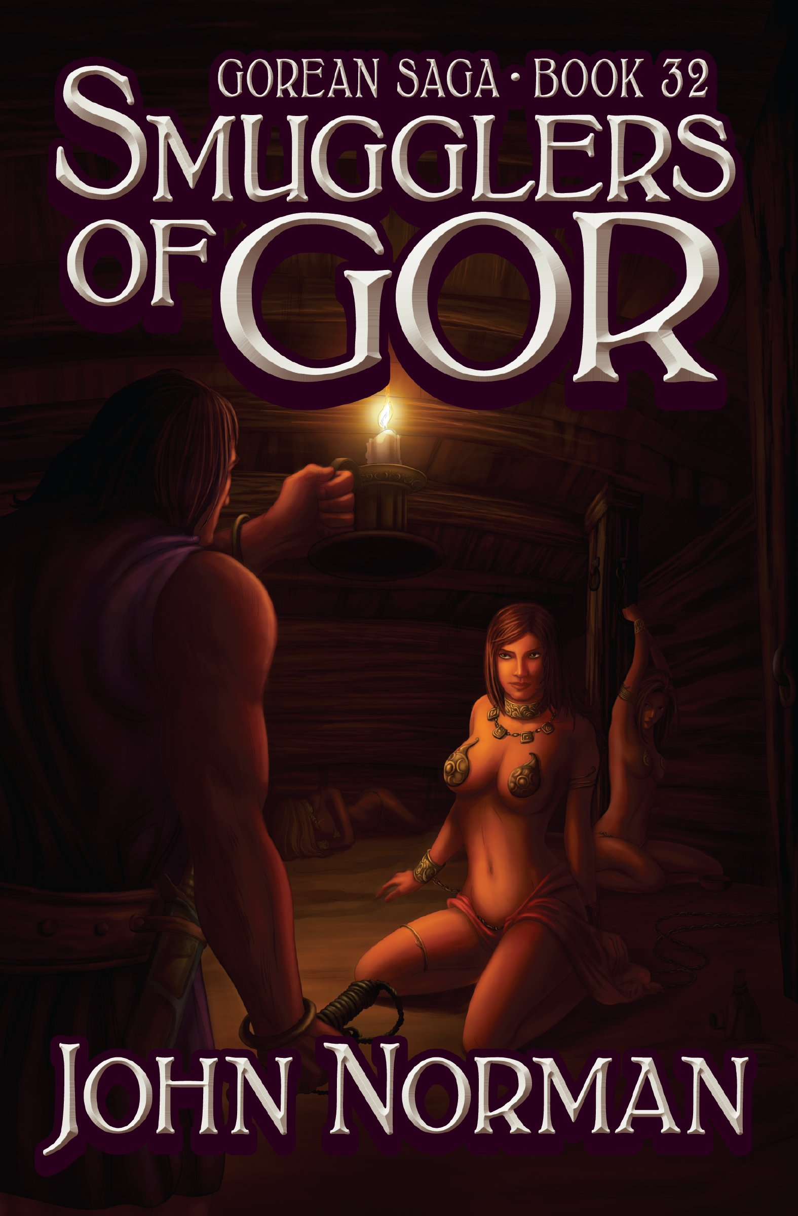 John Norman - Smugglers of Gor (Gor 32)