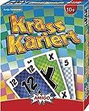 Amigo 01806 Spiel + Freizeit Krass Kariert