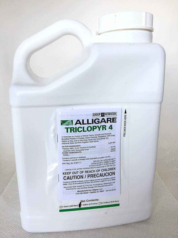 Agri Star Triclopyr 4E Herbicide, 1 Gallon