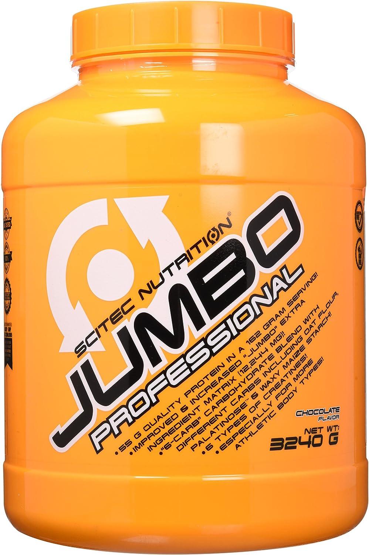 Jumbo Prof. 3240g chocolate