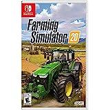 Farming Simulator 20 Switch