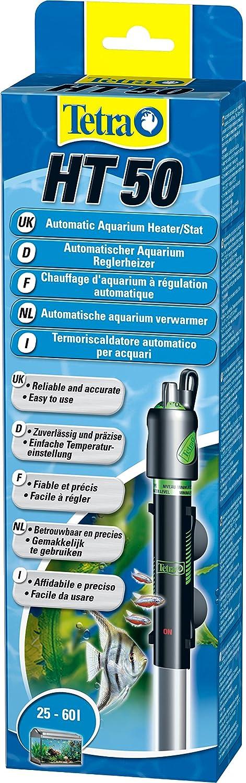 Tetra Aquarium Starter Line Heater, 50 Spectrum Brands 4004218257795