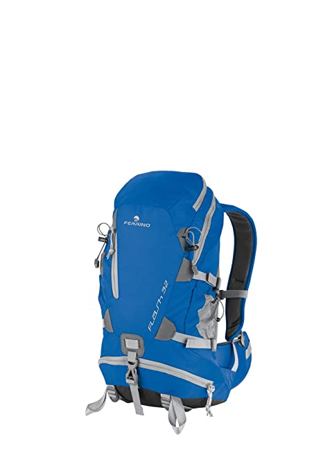 af5fc4e34b Ferrino Flash 32-Litre Backpack (Blue): Amazon.ca: Sports & Outdoors