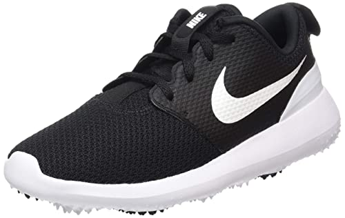 new products 504a1 79cfc Nike Boys' Roshe G Jr Golf Shoes