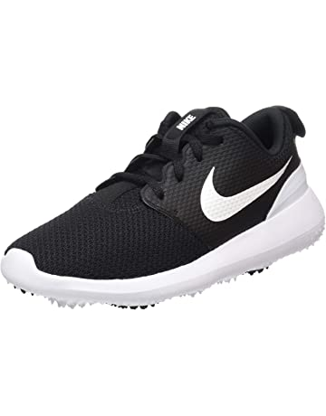 17ae1ad712 Nike Boys' Roshe G Jr Golf Shoes