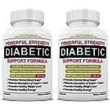 Amazon.com: Blood Sugar Support Supplement - 20 HERBS