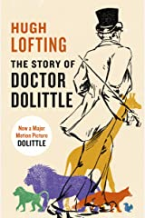 The Story of Doctor Dolittle Kindle Edition
