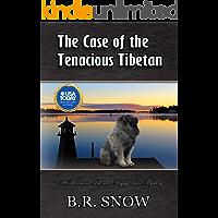The Case of the Tenacious Tibetan (The Thousand Islands Doggy Inn Mysteries Book 21)