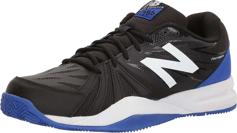   New Balance Men's 786 V2 Hard Court Tennis Shoe   Tennis & Racquet Sports
