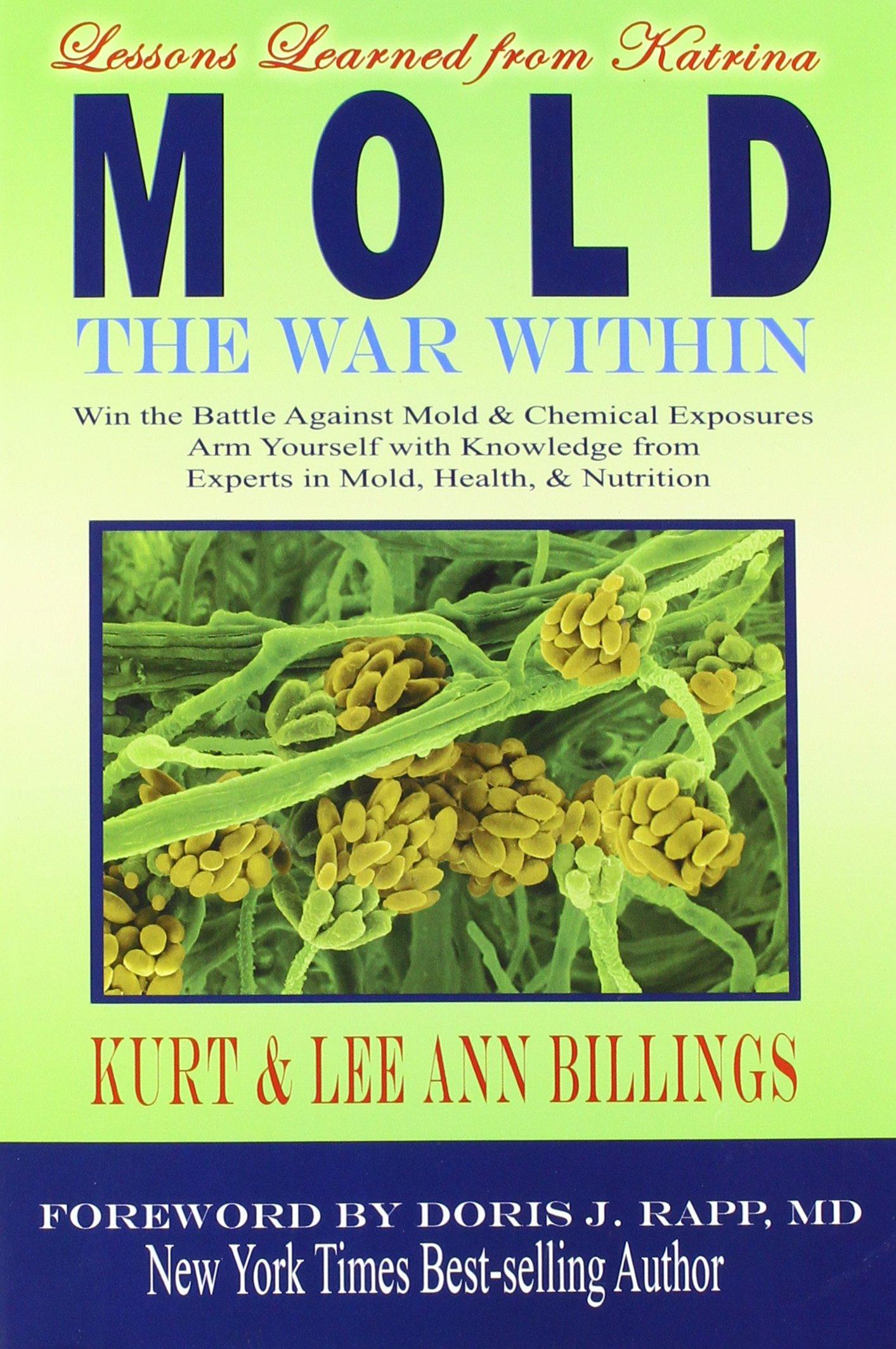 MOLD Kurt Lee Ann Billings product image