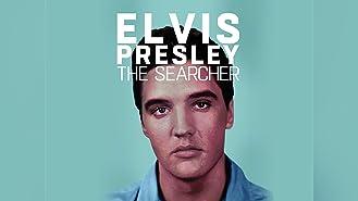 Elvis Presley: The Searcher Volume 1