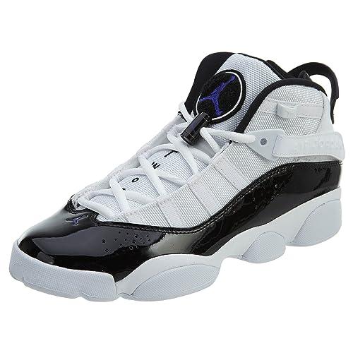 Jordan Zapatillas de Baloncesto para niños 6.5 Mediano de EE.UU ...
