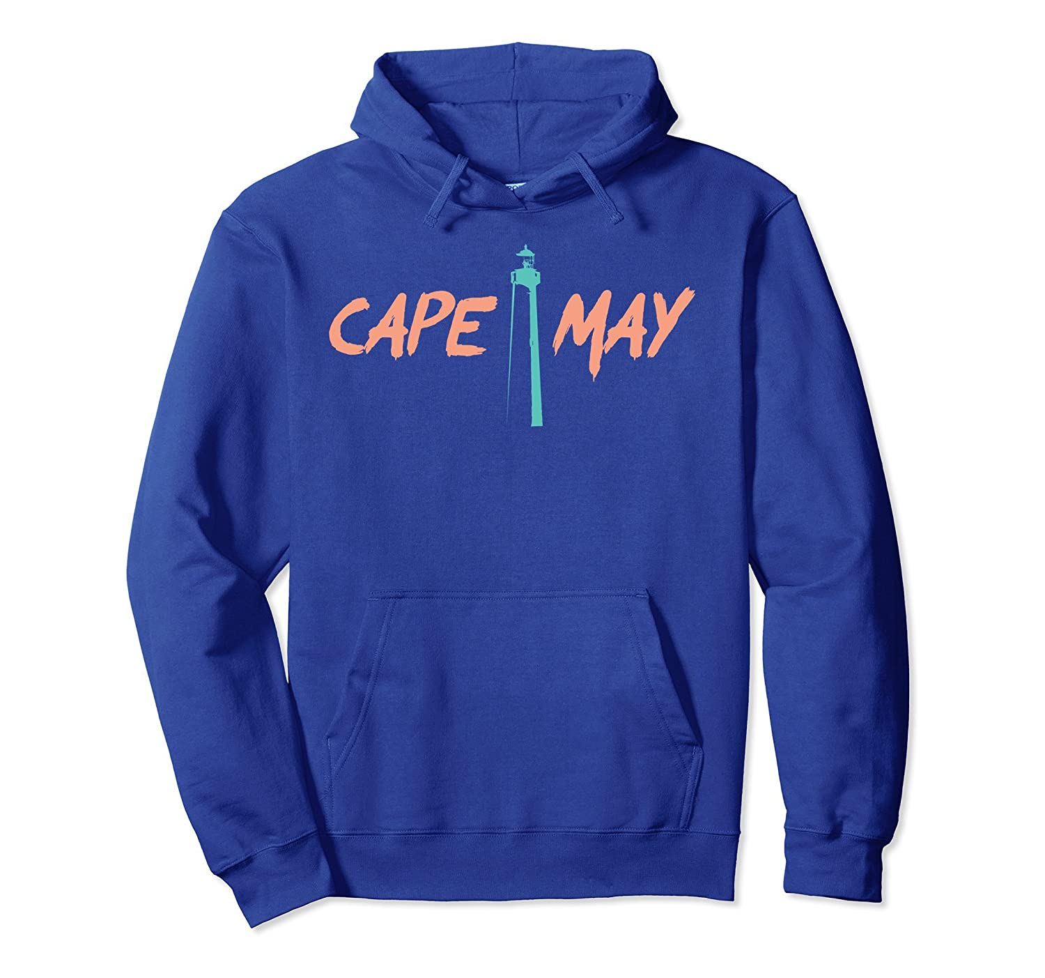 Cape May Hoodie-TH