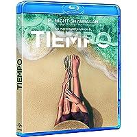 Tiempo [Blu-ray]