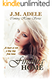 Finding Home (Coming Home Series Book 2)