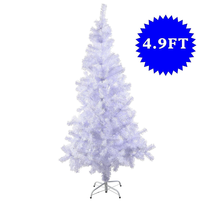 FDS COSTWAY Weihnachtsbaum künstlicher Tannenbaum Christbaum ...