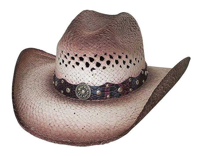 Bull Hide Run a Muck Collection Pretty Girl Cowgirl Hat at Amazon ... dfff789259e1