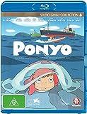 Ponyo (Studio Ghibli Collection) (Blu-ray)
