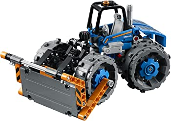 Lego Technic Dozer Compactor 42071 Building Kit (171-Piece)