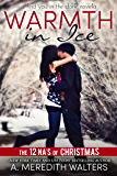 Warmth in Ice (A Find You in the Dark novella) (Find You in the Dark series)