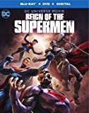 DCU: Death of Superman Part 2 (BD) [Blu-ray]