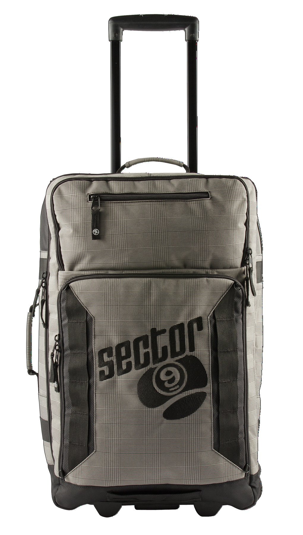 Sector 9 The Shlepp Tote Bag, Grey