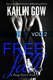 Free Fall (Free Fall Vol. 2) (Loving Summer Series): (Loving Summer #7:  The Donovan Brothers #4)