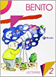 Benito Lecturas 2 - 9788421621431