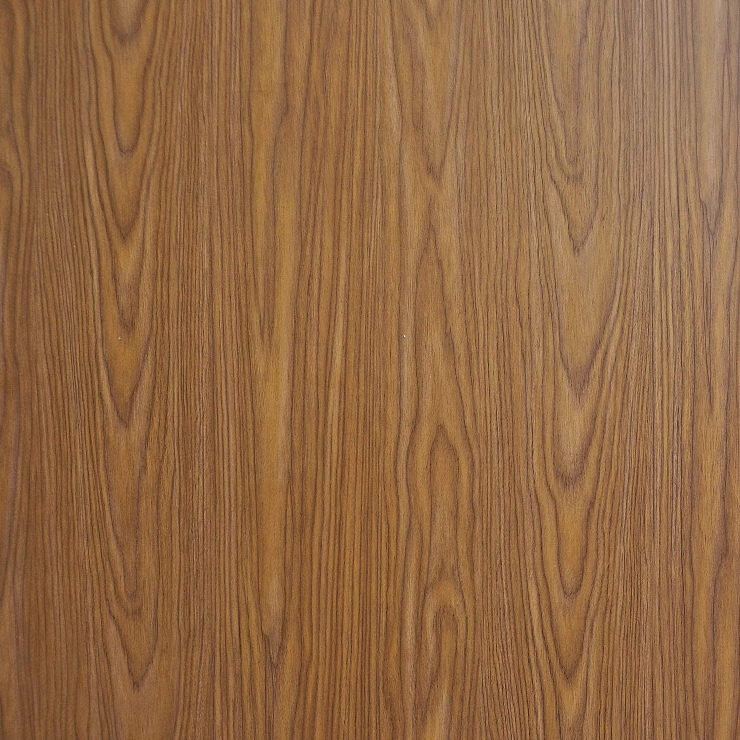 Self-Adhesive Film Middle Brown Wood Contact Paper Wood Grain Shelf//Drawer Line