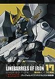 鉄のラインバレル 完全版(17) ディフォルメ「プラモデル」付特装版 (ヒーローズコミックス)