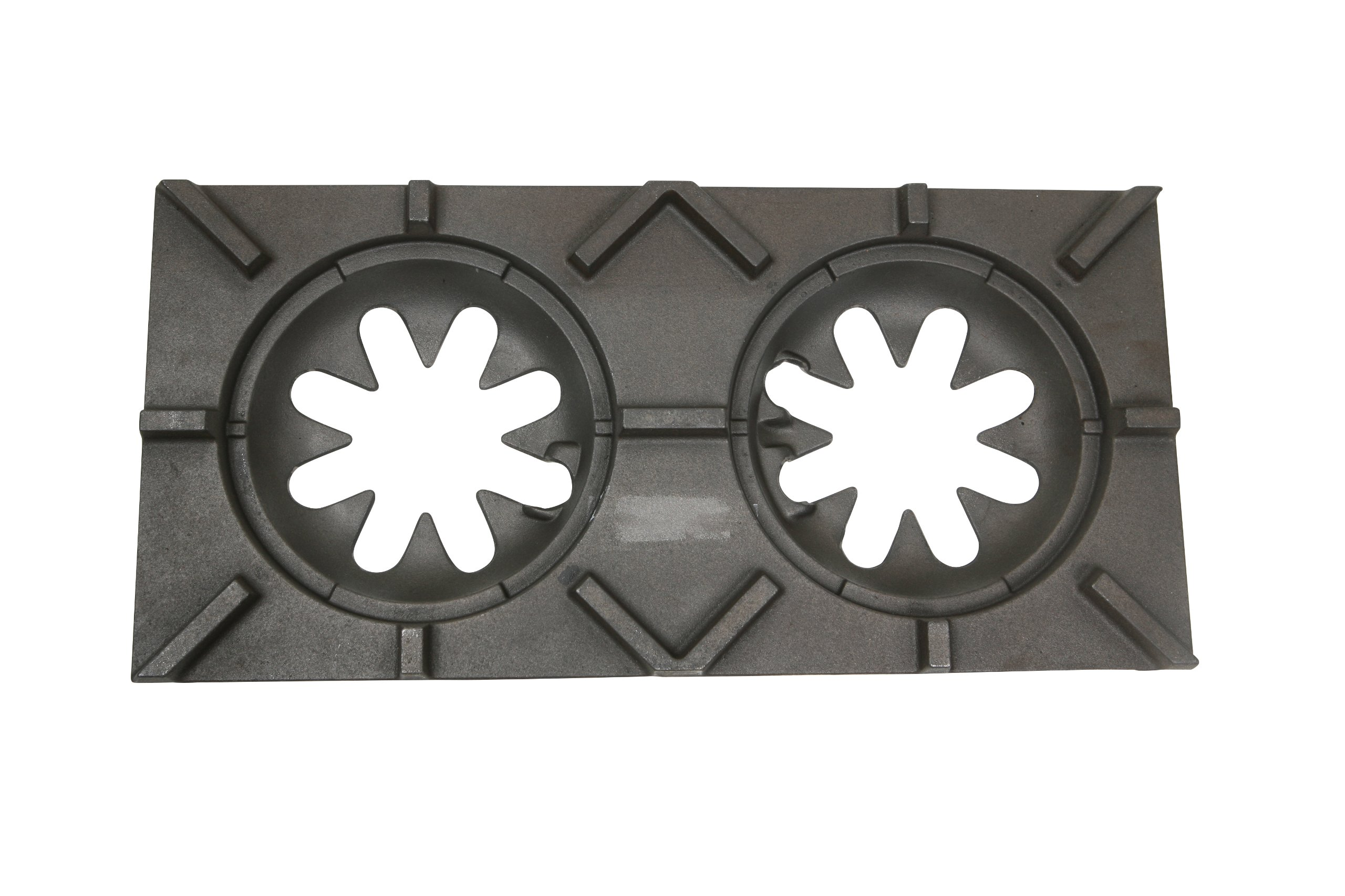 Garland 1726301 Cast Iron Top Grate by Garland
